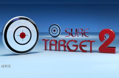 AE無料プラグイン【Sure Target】を使う