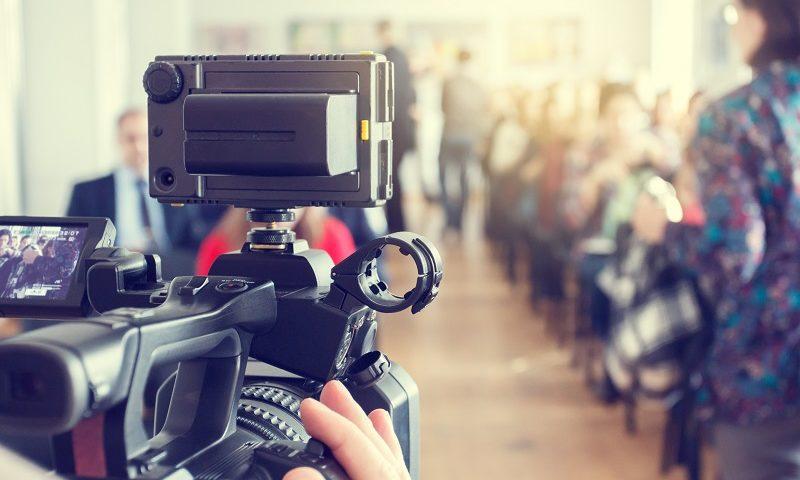 動画活用は映像制作会社にお任せ!効果的なプロモーション事例も紹介