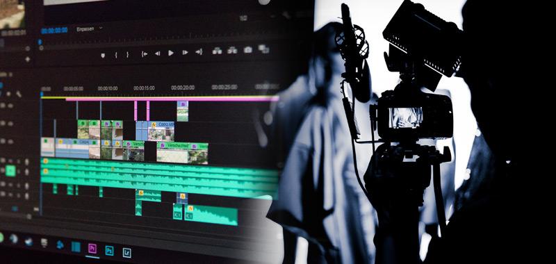 動画を映像制作会社に依頼するメリット