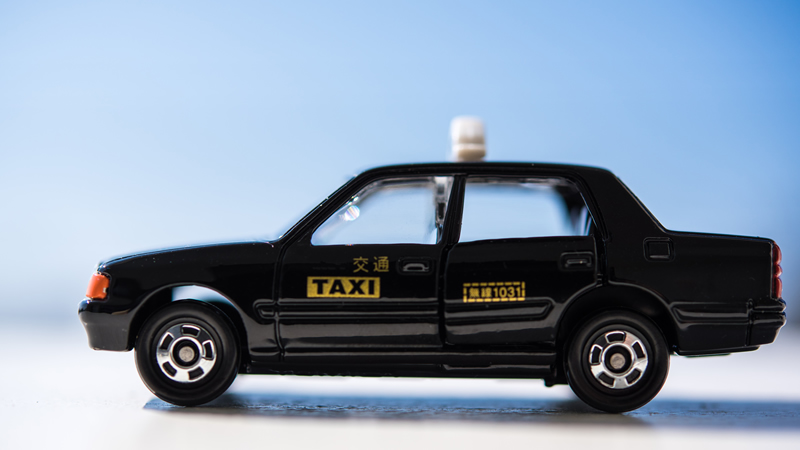 1.タクシーにおける動画広告とは?