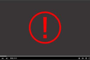 YouTubeの著作権保護フィルターにブロックされたときの解決法