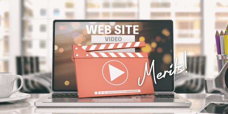 2.WEBサイトに背景動画を利用するメリット