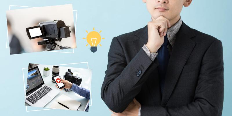 3.WEBサイト用の背景動画を用意する方法
