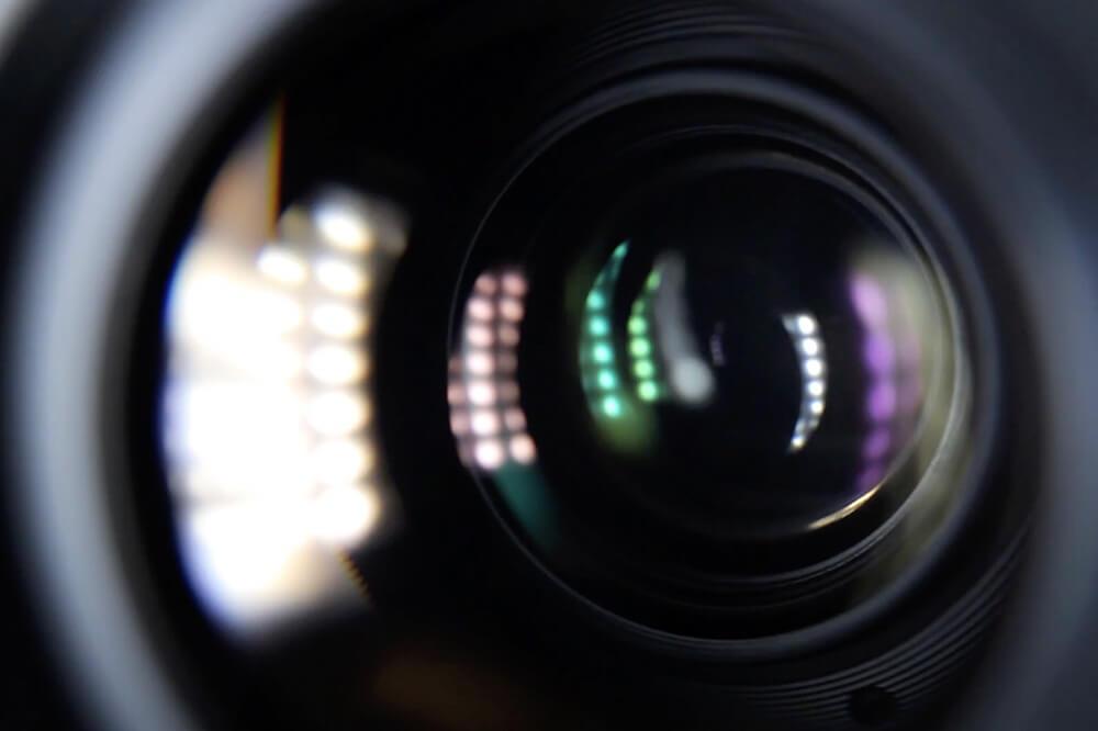 動画制作の見積り項目を徹底解説! - 機材イメージ