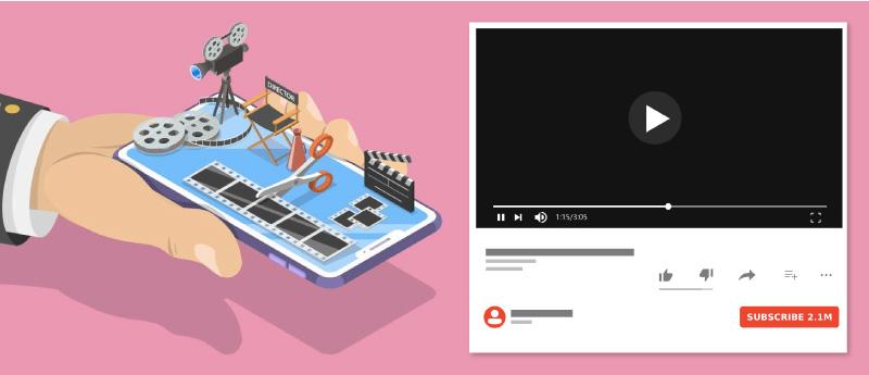 YouTubeに最適な動画編集ソフトの選び方